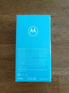 Moto X4 Fullhd 5,2 32gb 3000mah Dual Camera Novo Lacrado