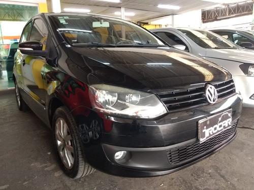 Volkswagen Fox 1.6 2013 Automático