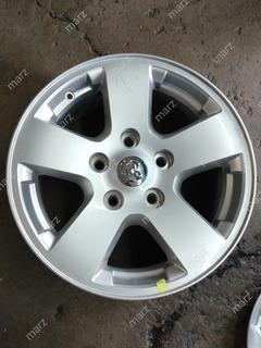 Rin R17 Aluminio De Ram 1500 Con Llanta Nueva