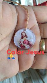 Colar Jesus