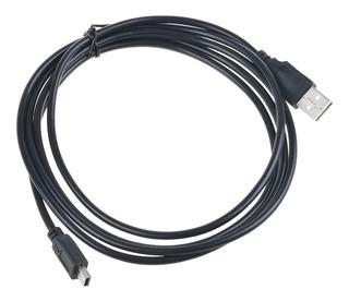 4 Pies Mini Usb 2.0 Cable Cable Plomo Para Blackberry Curve