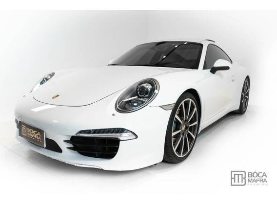 Porsche 911 Carrera S 3.8 400cv