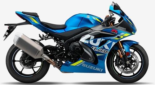 Srad 1000 / Gsx-r1000r  Suzuki / Modelo 2021