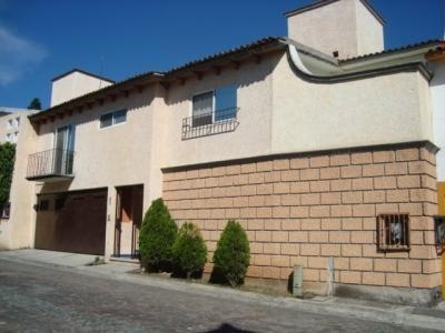 Casa En Privada En Reforma / Cuernavaca - Ine-140-cp