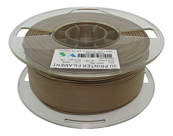 Yousu Natureza Pla Filamento 1.75 Mm Filamentos De Impressão
