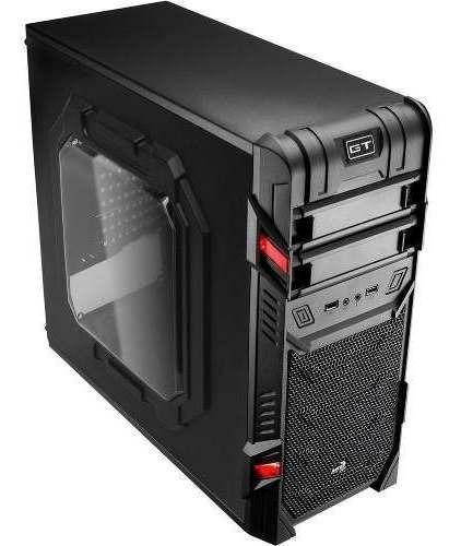 Pc Cpu Gamer Amd Athlon + 8gb Ddr4 + A320m + Hd 1tb
