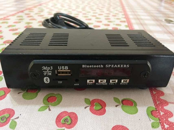 Transmissor Bluetooth
