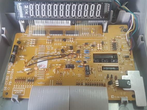 Placa Casio Dr210tm