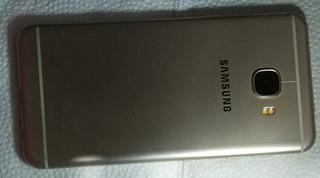 Celular Samsung Sm-c5000 Sem Display, Placa Toda Boa.