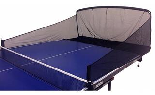Red Receptora Para Mesa De Ping Pong Tenis De Mesa