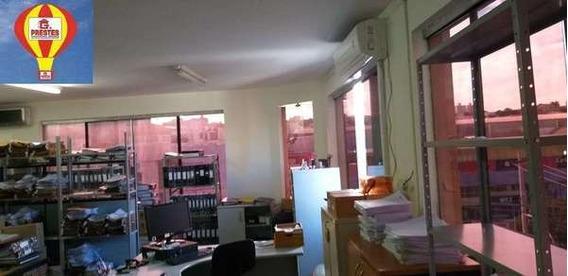 Sala Comercial P/ Locação - Centro - B761