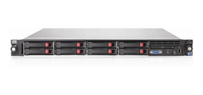 Servidor Hp Proliant Dl360 G7 2x Xeon X5650 32g 2x Hd 450 Nf
