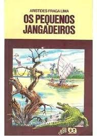 Pequenos Jangadeiros (série Vaga-lume), Lima, Aristides Fr