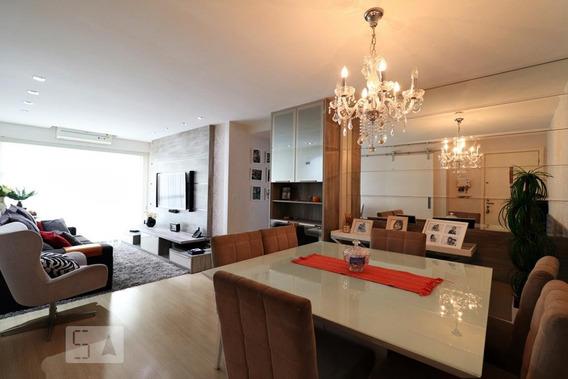 Apartamento Para Aluguel - Recreio, 4 Quartos, 121 - 892985709