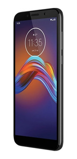 Smartphone Motorola E6 Play 32gb Cinza Metálico 4g - 2gb Ram