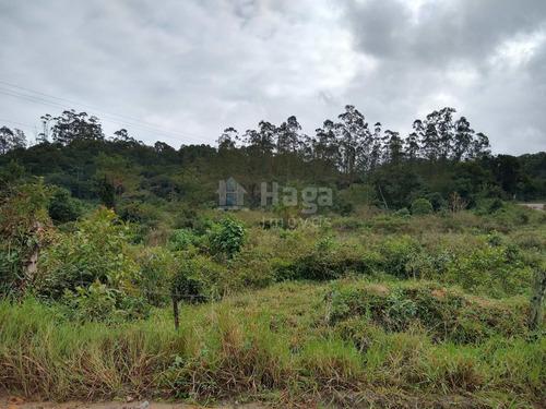 Terreno Rural Para Chácara À Venda Em Navegantes/sc - 1399c