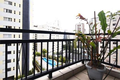 Apartamento-são Paulo-vila Olímpia   Ref.: 226-im354105 - 226-im354105