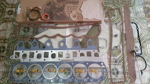 Kit Empacadura Ford 300 6l F100 F150 F350 Econoline 65/86