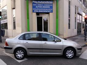 Peugeot 307 Xs Full, El Mejor Estado!!! Doc. Al Dia.