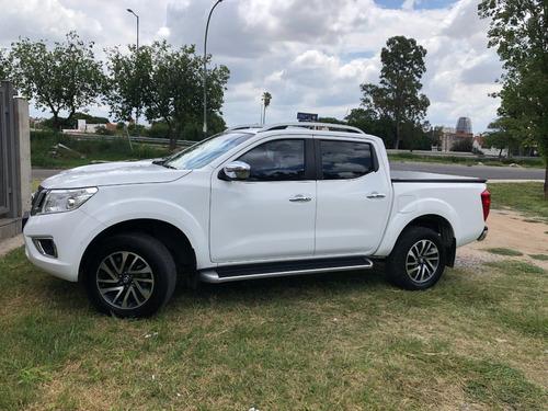 Nissan Frontier Np300 Le - Motor 2.3 Bi-turbo - Mod.2018 4x2