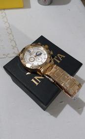 Relógio De Marca + Caixa (frete Grátis)