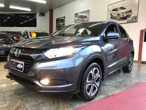Honda Hrv Ex 2016 Impecável