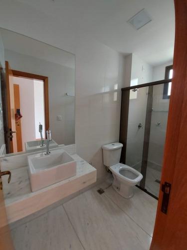 Área Privativa Bairro Castelo - 4046