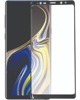 Pelicula Vidro Temperado Curvada Glass Borda Galaxy Note 9