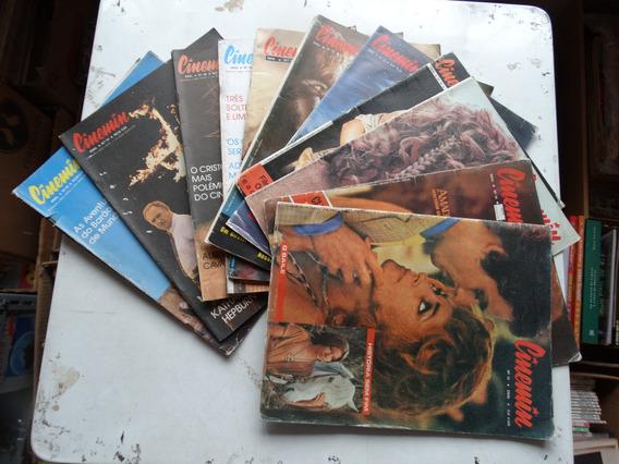 Cinemin! 5ª Série! Ebal 1985-1989! R$ 20,00 Cada