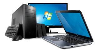 Imagem 1 de 2 de Serviços Técnicos Em Informática