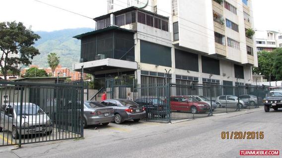 Oficinas En Alquiler Los Chorros 19-10834 Cb