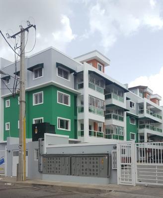 Apartamentos En Alma Rosa Ii