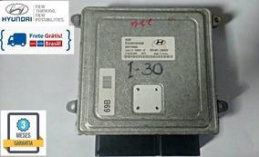 Modulo Central Injeção Hyundai I30 2.0 16v 39140-23820 Hc9f