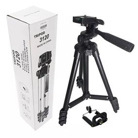 TriPod Tf-3120 Tripé Para Câmera / Celular