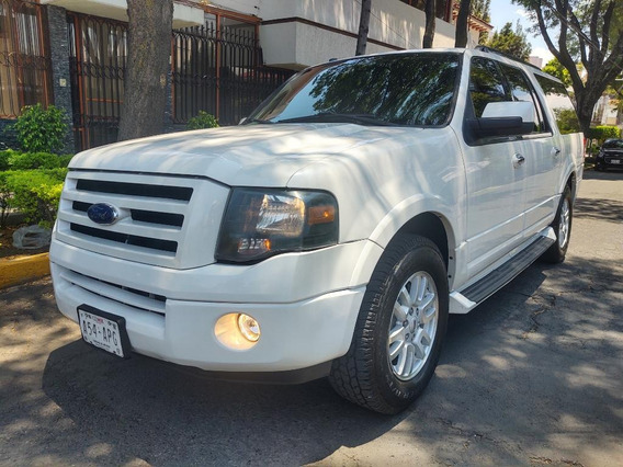 Ford Expedition 2009 5.4 Max Limited V8 4x2 Mt