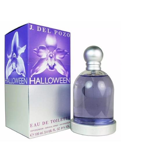 Perfume Original Halloween Jesus Del P - mL a $1249