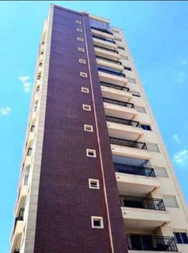 Cobertura Com 2 Dormitórios À Venda, 75 M² Por R$ 750.000,00 - Santana - São Paulo/sp - Co0332