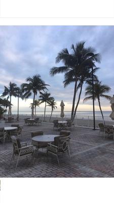 Departamento Sobre Las Mejores Playas De Miami Hollywod