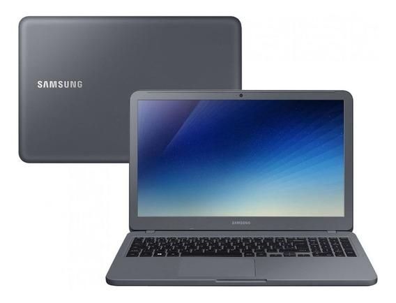 Notebook Samsung Essentials E30 I3 8gb Ssd 480 15.6