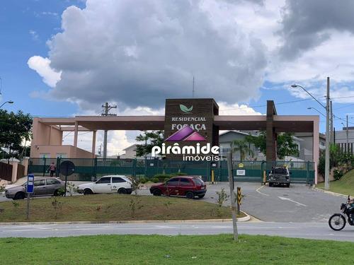Terreno À Venda, 250 M² Por R$ 219.000,00 - Bandeira Branca - Jacareí/sp - Te1591