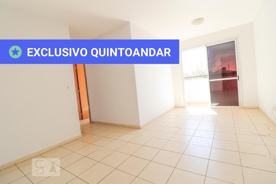 Apartamento No 3º Andar Com 3 Dormitórios E 1 Garagem - Id: 892947631 - 247631