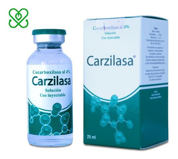 Carzilasa 25 Ml