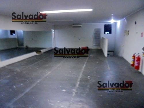 Sobreloja No Ipiranga  -  São Paulo - 7609