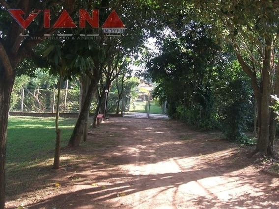 Rural Para Venda, 2 Dormitórios, Do Pinhal - Limeira - 4311