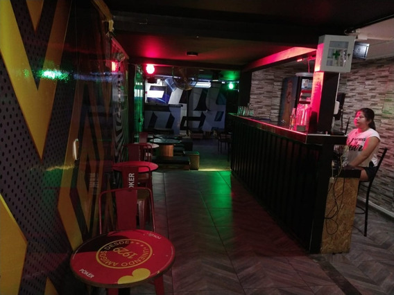 Vendo Discoteca En Excelente Zona