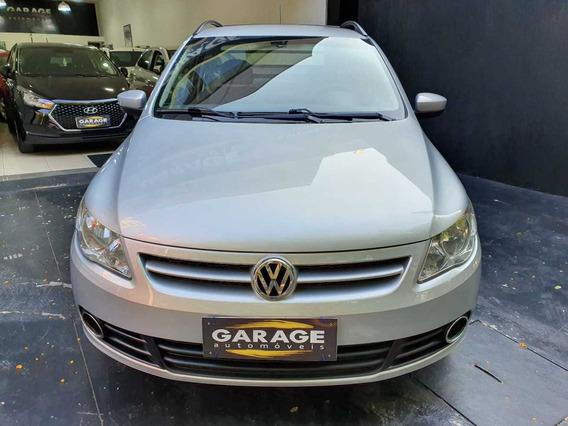 Volkswagen Saveiro Ce Trend 1.6 2013 Prata
