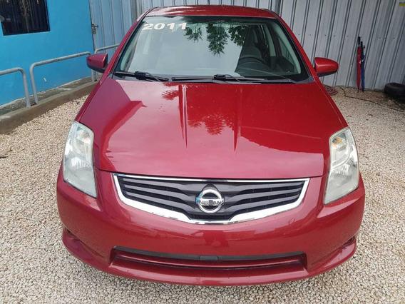 Nissan Sentra Inicial 110,000