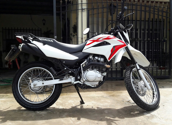Honda Xr 150