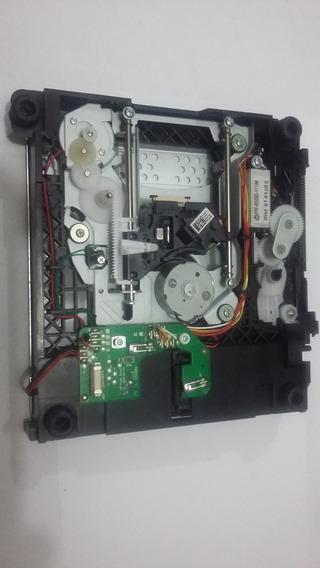 Mecanismo Dvd Pósitron Sp6300 E Sp6700