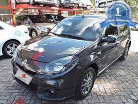 Renault Sandero Gt Line Mt 1.6 2016 Cod925